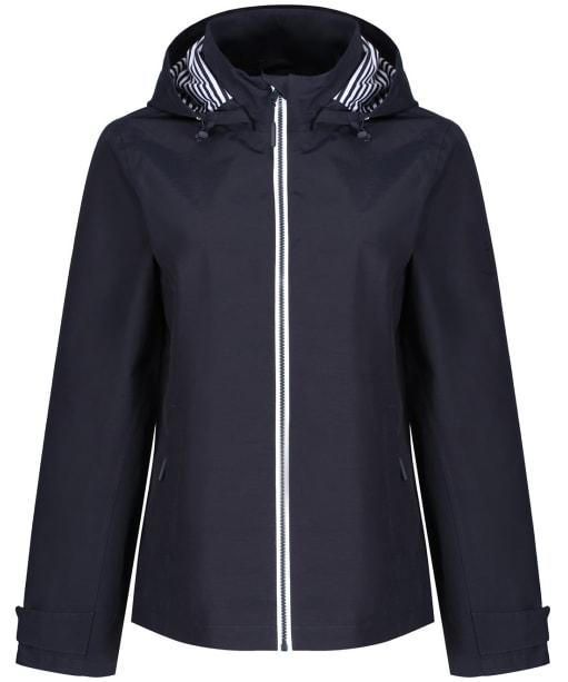 Women's Seasalt Lagoon Jacket - Midnight