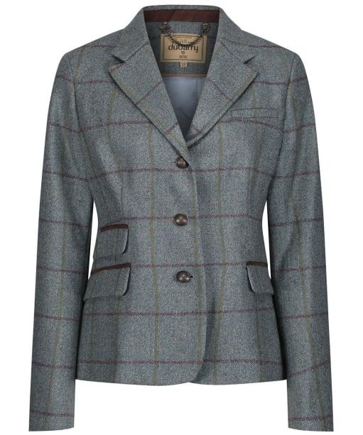 Women's Dubarry Fitted Tweed Buttercup Jacket - Sorrel