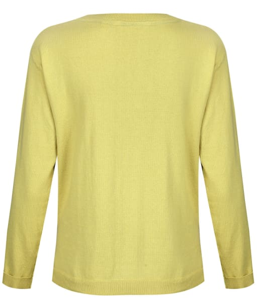 Women's Lily & Me Meadow Jumper - Olive