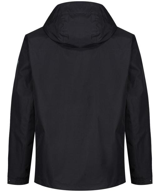 Men's Musto Sardinia Rain Jacket - Black