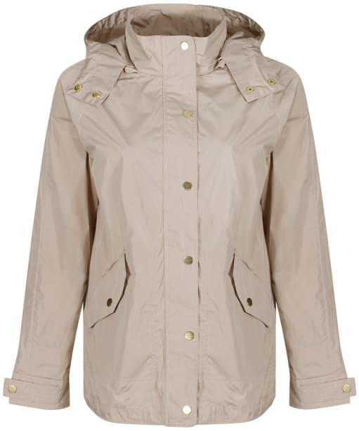 Women's Joules Swindale Jacket - Ivory
