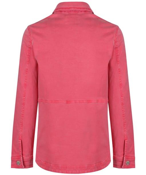 Women's Joules Imogen Denim Jacket - Rose