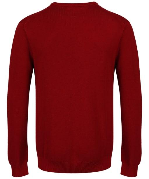 Men's Joules Redmond Sweater - Red