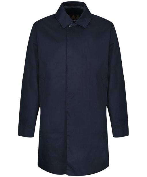 Men's Barbour Selkig Waterproof Jacket - Navy