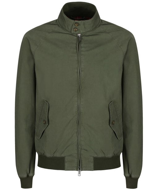 Men's Baracuta G9 Peyton Place Jacket - Army