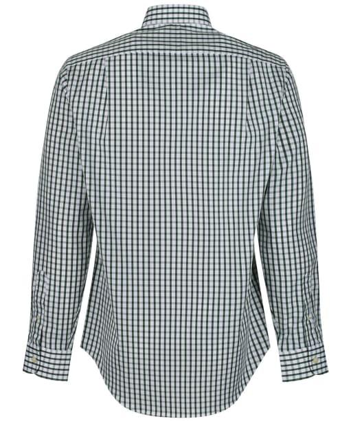 Men's Schöffel Harlyn Shirt - Sage Check