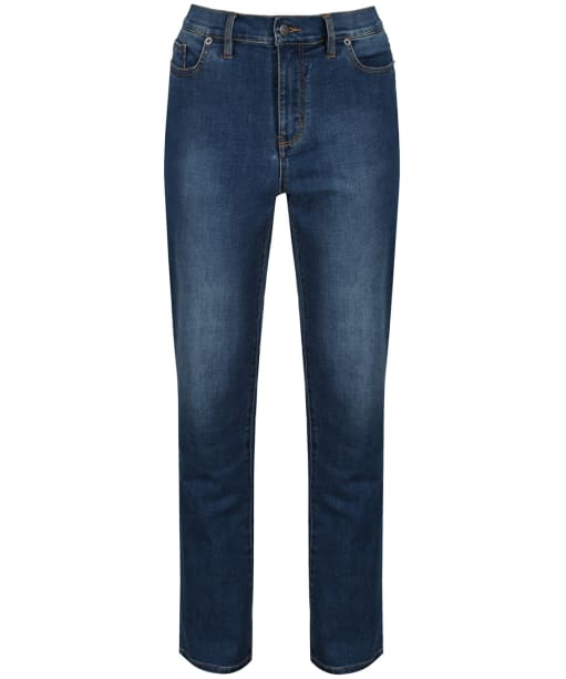 Women's Schöffel Heather Jeans - Indigo
