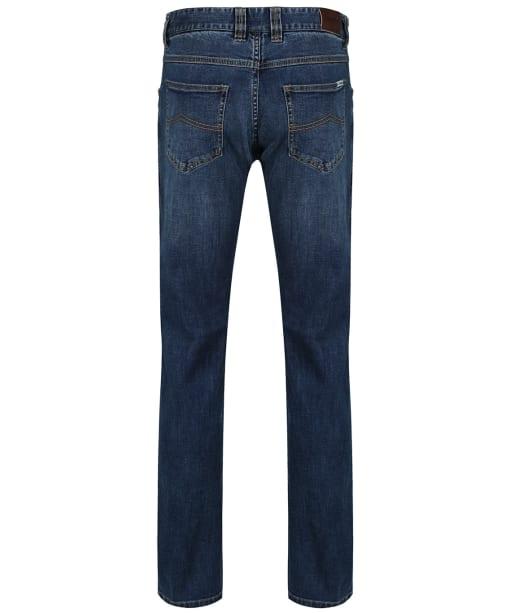 Men's Schöffel James Jeans - Indigo