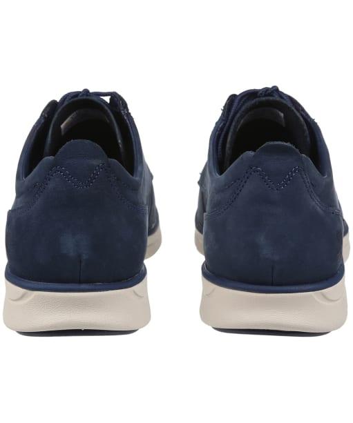 Men's Timberland Bradstreet Plain Toe Oxford Shoes - Navy