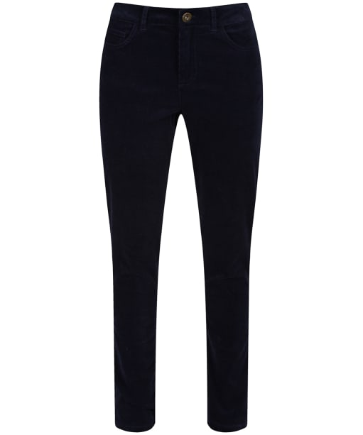 Women's Seasalt Lamledra Trousers - Midnight