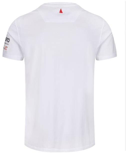 Men's Musto Tokyo T-shirt - White