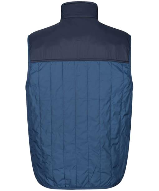 Men's Filson Ultralight Vest - Blue