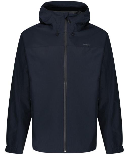 Men's Filson Swiftwater Rain Jacket - Dark Denim