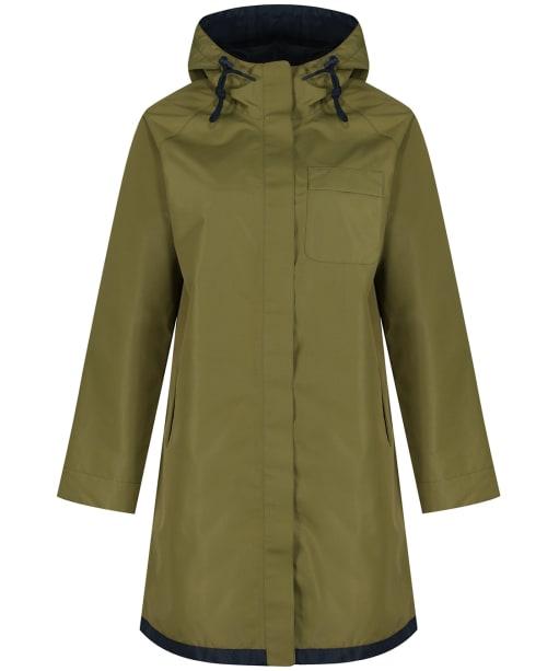 Women's Seasalt Two Paths Reversible Raincoat - Cut Stem
