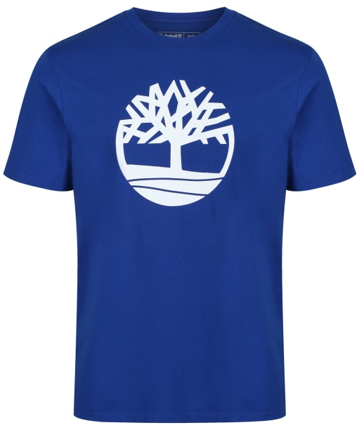 Men's Timberland Kennebec River Brand Tree Tee - Surf The Web