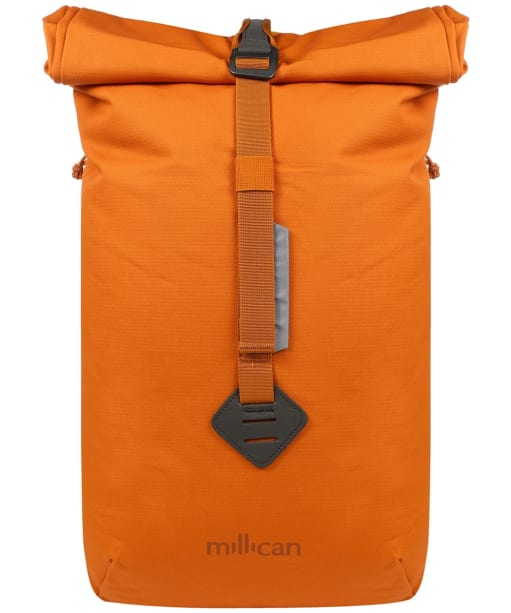 Millican Smith the Roll Pack 18L - Ember