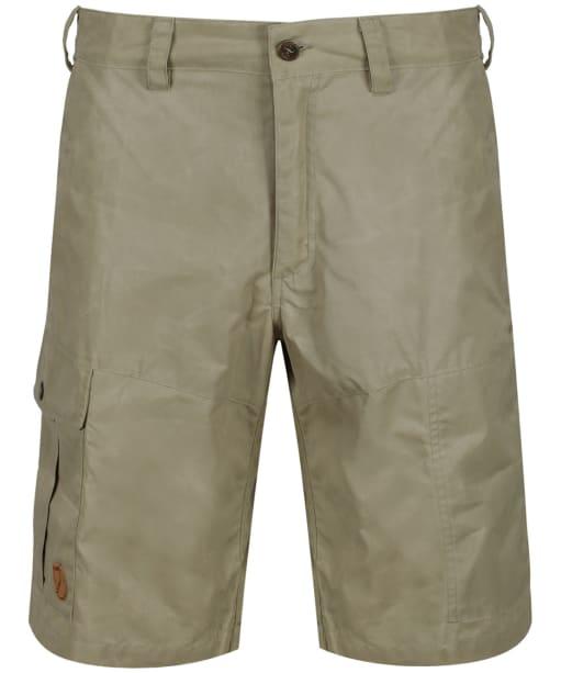 Men's Fjallraven Karl Pro Shorts - Savanna