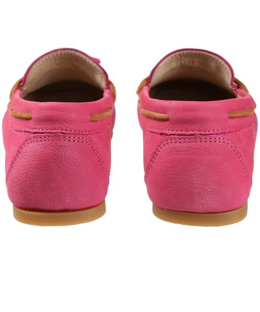 Women's Dubarry Jamaica Boat Shoes - Orchid