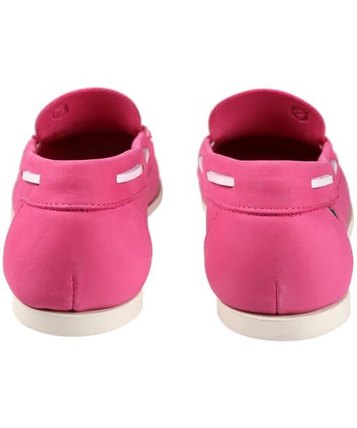 Women's Dubarry Rhodes Boat Shoes - Orchid