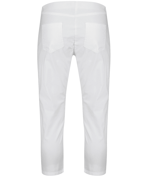 Women's Lily & Me Rosie Cropped Jeggings - White