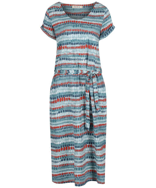 Women's Lily & Me Weekend Dress - Teal