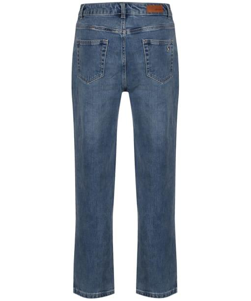 Women's Joules Etta Jeans - Light Denim