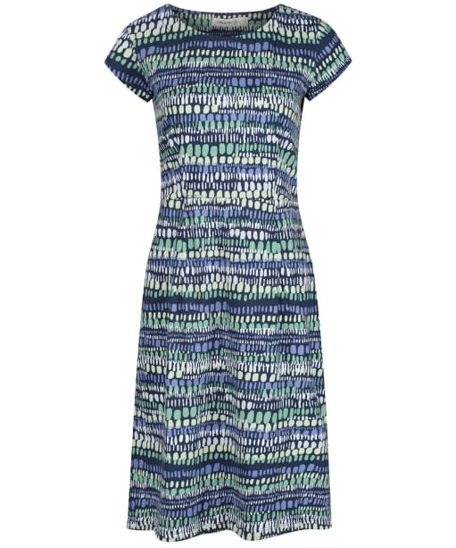 Women's Lily & Me Harbourside Dress - Navy