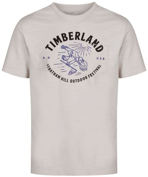 Men's Timberland Sawyer River Outdoor Festival T-Shirt - Wind Chime