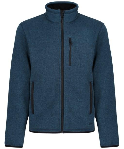 Men's Filson Ridgeway Fleece Jacket - Mallard Teal