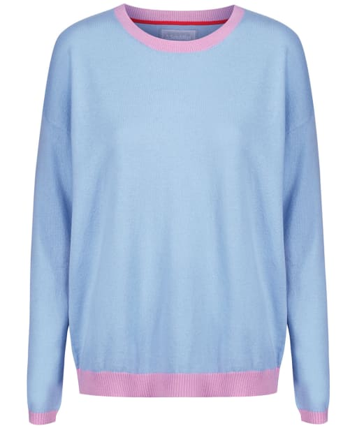 Women's Schöffel Jessica Jumper - Cornflower Blue