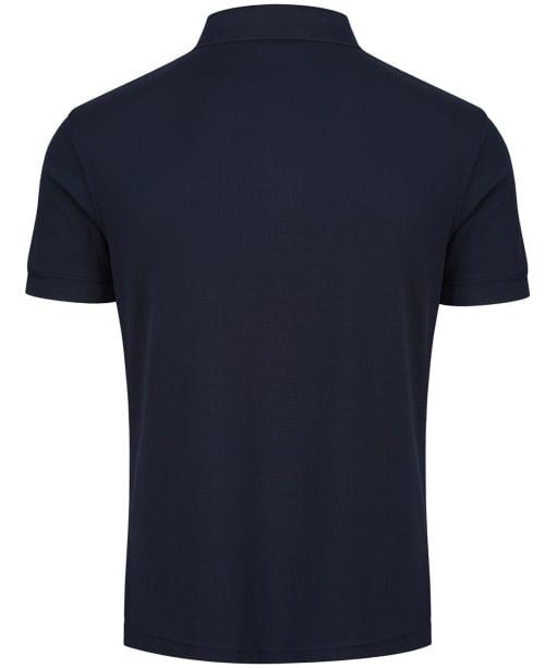 Men's Helly Hansen Driftline Polo Shirt - Navy