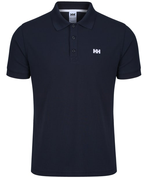 Men's Helly Hansen Driftline Polo Shirt - Navy