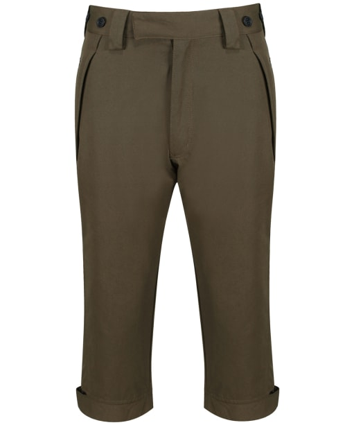Men's Alan Paine Dunswell Waterproof Breeks - Olive