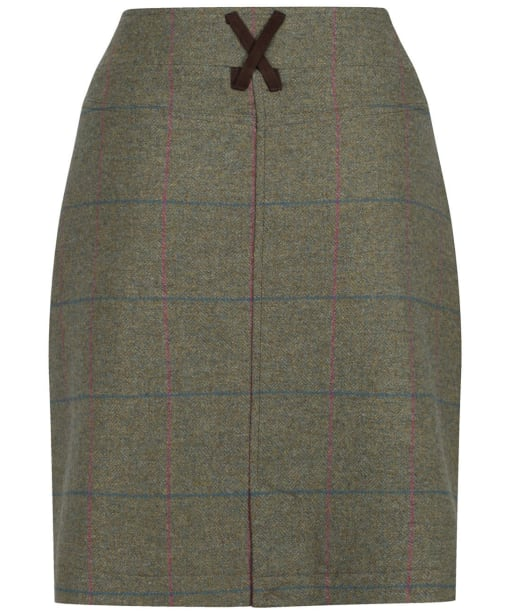 Women's Alan Paine Combrook Pencil Skirt - Juniper