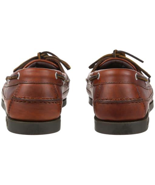 Men's Orca Bay Augusta Deck Shoes - Elk