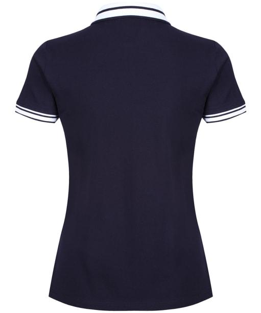 Women's Dubarry Parkmore Polo Shirt - Navy