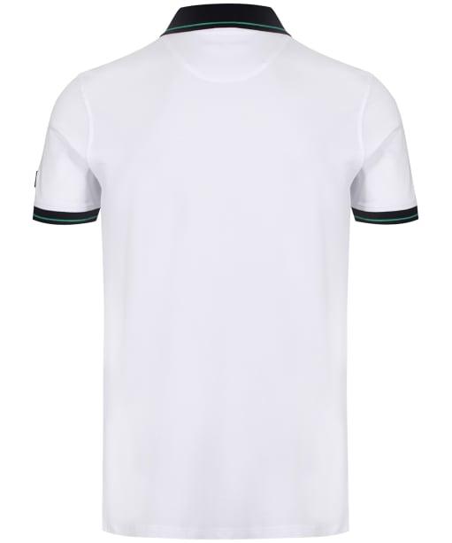 Men's Dubarry Grangeford Polo Shirt - White