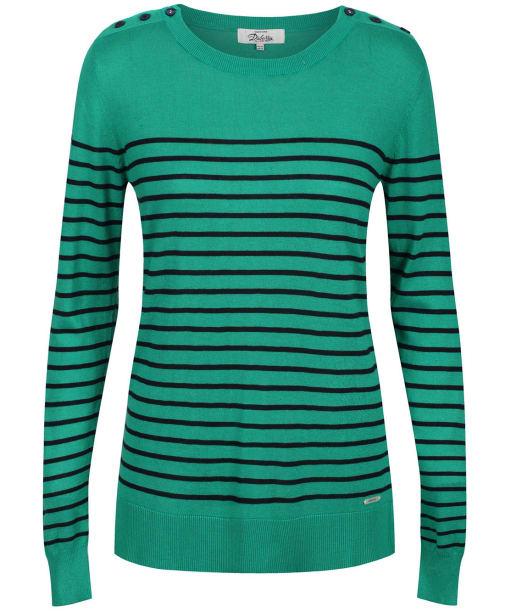 Women's Dubarry Portlaw Sweater - Kelly Green