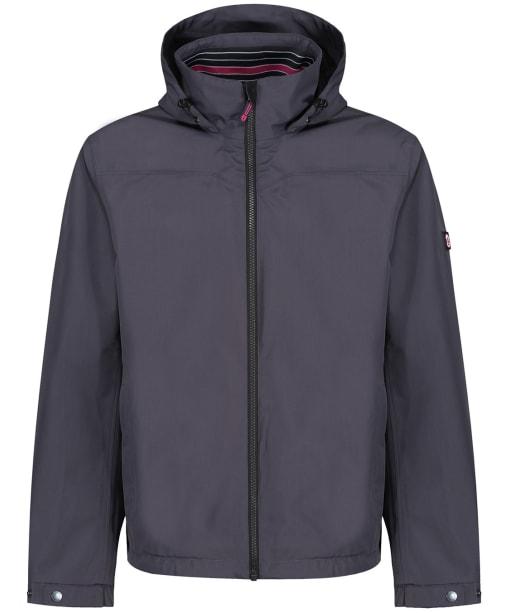 Men's Dubarry Bundoran Waterproof Jacket - Graphite