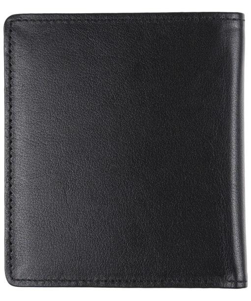 R.M Williams Tri-Fold Wallet - Kangaroo leather - Black