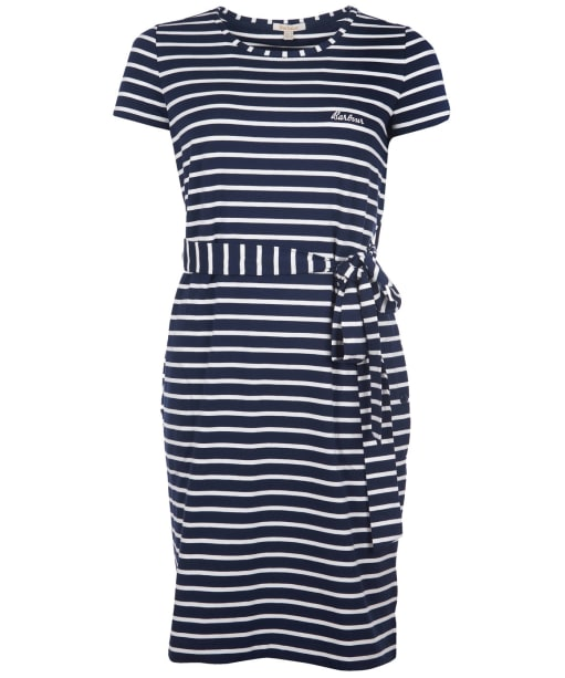 Women's Barbour Rowlock Dress - Navy
