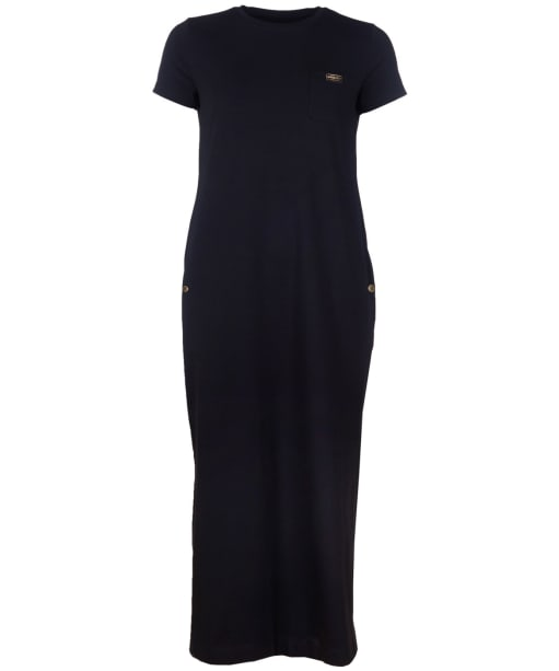 Women's Barbour International Spitfire Dress - Black
