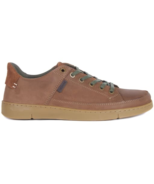 Bilby Trainer - Whiskey Suede