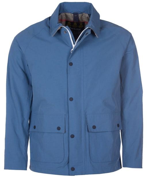 Men's Barbour Sello Waterproof Jacket - Chambray