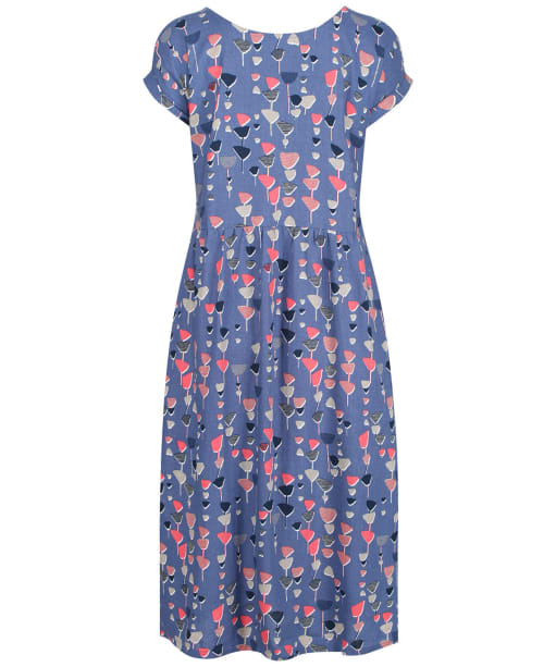 Women's Lily & Me Buttercup Dress - Cornflower