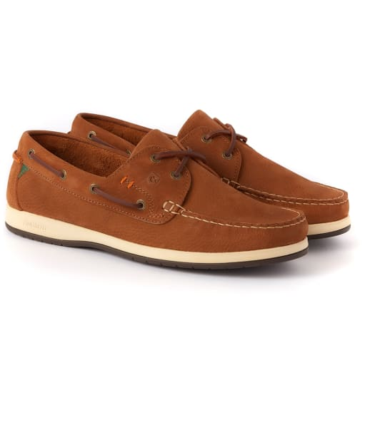 Men's Dubarry Armada ExtraLight® Boat shoes - Brown