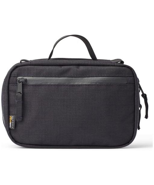 Men's Filson Ripstop Travel pack - Black