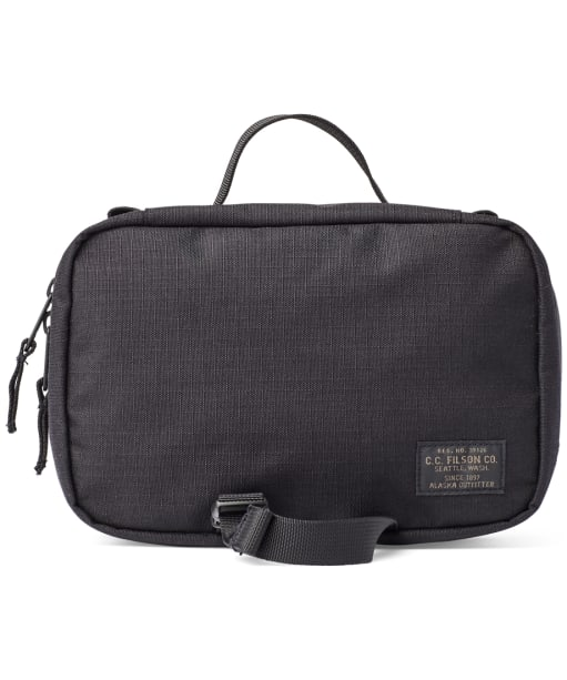Men's Filson Ripstop Travel pack - Black