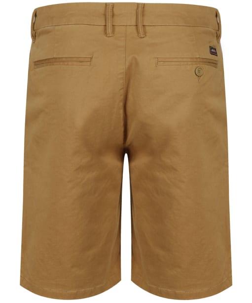 Men's Musto Napier Chino Shorts - Sandstone