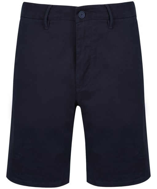 Men's Musto Napier Chino Shorts - True Navy